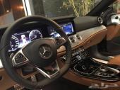 جديد كالوكالة Mercedes E200- Coupe