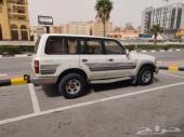 للبيع لاندكروزر vxr limited 1997