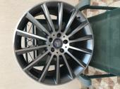 طقم جنوط مرسيدس يخت AMG 2016 اصلية