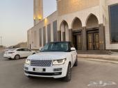 رنج روفر 2013 اوتوبيغرافي سعودي
