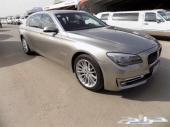 بي ام دبليو BMW 730 LI 2013