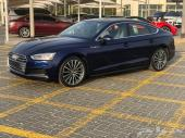 ((تم البيع ))ZERO A5 Sportback 40TFSI 2019