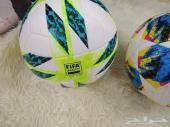 كرة قدم أديداس