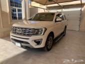 فورد اكسبيدشن ليميتد 2018 Ford Expedition
