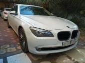 للبيع أو البدل BMW 2009   740ماشي 338 زرين