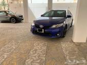 Toyota camry RZ blueme 2015