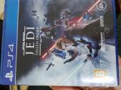 لعبة star wars jedi fallen order
