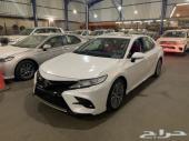 كامري SE-V6 سبورت 2020 سعودي 110500(العضيله)