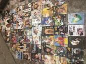 للبيع مجلات قديمه عمر 20 سنه واكثر