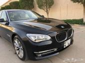 BMW 730 2015 للبيع الناغي فل كامل