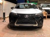 لكزس - UX 200 AA- جديد - 2020- سعودى