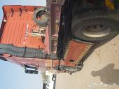 شاحنة راس تريلة فولفو