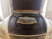 لكزس Ls460 موديل 2008 أمريكي