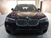 BMW X3 2015 نظيف جدا