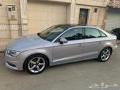 Audi A3 (30 TFSI) - 2015