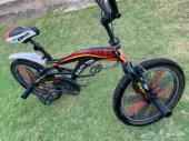 دراجه هوائية(سيكل)