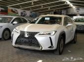 لكزس UX 200 موديل 2020 فئة AA سعودي