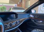 مرسيدس 550 S موديل 2016