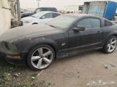 للبيع موستنق GT موديل 2005