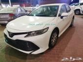 كامري 2020 سعودي LE أصفار 89.800 جاهزة بالاسم
