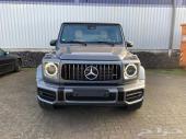 مرسيدس بنز  Mercedes-Benz G 63 AMG