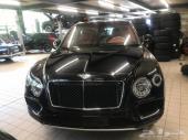 بنتلي بنتتيغا Bentley Bentayga V8