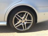 مرسيدس بنز E300 AMG