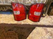 شمعات سلفرادو 2012