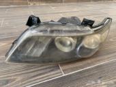 نور صطب امامي اتفينيتي FX35 2006 -2008