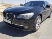 2012 BMW 740Li مميز
