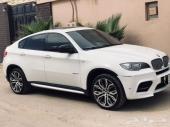 BMW X6 2013 ناغي