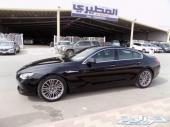 بي ام دبليو BMW 640i  فل 2014