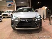 لكزس - NX 300 AA - جديد - 2020- سعودى