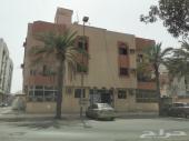 عمارة للبيع في حي العزيزية بجدة