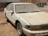 شيفرولية كابريس 1994 للبيع كقطع غيار