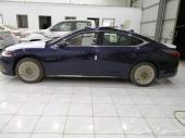 لكزس ES 250 BD موديل 2020 لون ازرق