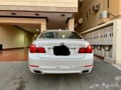 BMW 730li مواصفات 740li