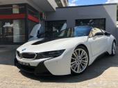 بي ام دبليو BMW i8 Roadster Full