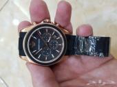 ساعة ارماني أصلية جديدة