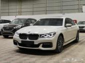 بي إم دبيلو BMW 2018 740Li