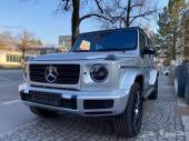 مرسيدس بنز Mercedes-Benz G 500 AMG