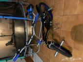 دراجة هوائية كوبرى بسعر مناسب