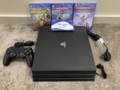 بلاي ستيشن 4 برو للبيع PS4 Pro