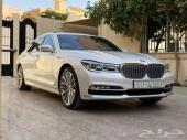بي ام دبليو 2016 BMW 740 Li
