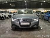 اودي A8L-2011 فل كامل بسعر مغري سعودي