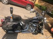 Harley heritage 2016 هارلي هيريتيج