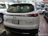 مازدا CX9 موديل 2017 خليجي فل