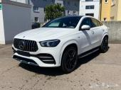 مرسيدس بنز Mercedes-Benz GLE 53