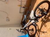 دراجة هوائية رياضية جبلية