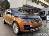 رينج روفر Range Rover SV Autobiography 2020